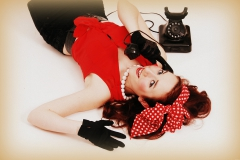 Pin up Fotos